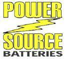 Power Source Battery